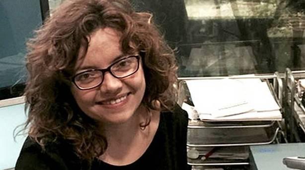 La emprendedora vasca Gema Climent, finalista del Premio Mujer Innovadora de la Comisión Europea
