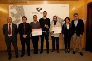 POLIMERBIO gana el XVII Premio Manuel Laborde