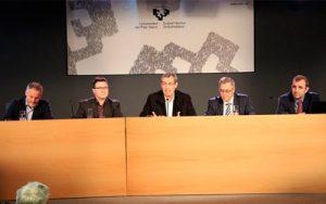 La Diputación pone en marcha el proyecto 'Talentia' para el desarrollo del talento universitario de Gipuzkoa