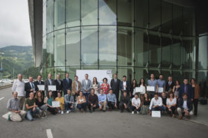 SpermSelect y Cyber Surgery, ganadores en la 28 edición de los Premios Toribio Echevarria