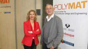POLYMAT invierte en Polimerbio y pasa a formar parte de su accionariado